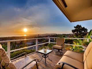 Large Beautiful Family House - Private Spa, Endless Ocean Views - San Clemente vacation rentals