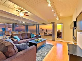 Gorgeous Sunsets and Ocean Views - Ideally located 2BR/2BA Condo - San Clemente vacation rentals