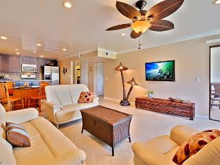15% OFF OPEN SEPT - Ocean View Condo, Pool, Spa, Tennis Courts - San Clemente vacation rentals