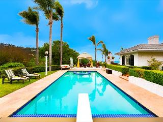 Unobstructed Ocean Views, Private Pool and Hot Tub - Perfect for weddings - La Jolla vacation rentals