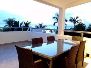 Superb ocean view!!! (Palmar 2D) - Cozumel vacation rentals