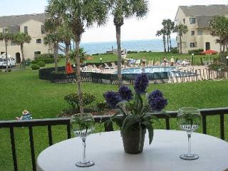 Summerhouse 430, 2 Bedroom, 2 1/2 Bath, Ocean View Condo, Steps To The Beach - Marineland vacation rentals