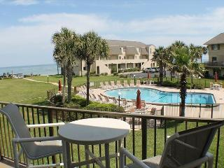Summerhouse 420, 2 Bedroom, 2 1/2 Bath, Ocean View Condo, Steps To The Beach - Crescent Beach vacation rentals