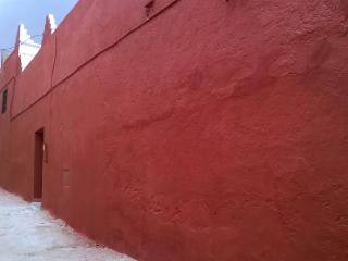 Dar Sbylia. Hébergement et gîte en demi pension ou pension complète - Debdou vacation rentals