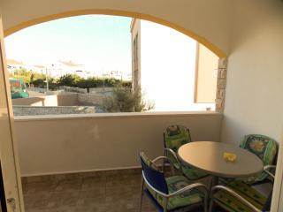 Novalja apartment Marky 1 for 3pax - Novalja vacation rentals