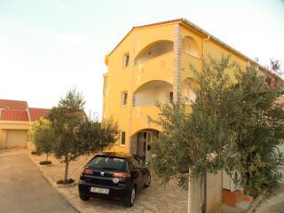 Apartment Marky for 6 - Novalja vacation rentals