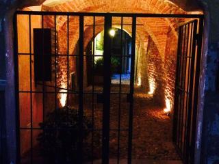 BB Le Stanze del Cardinale De Luxe Single Room 2B - Pavia vacation rentals