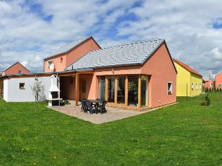 Stylish house in Southern Bohemia, with garden - near excellent fishing & golf - Novosedly nad Nezarkou vacation rentals