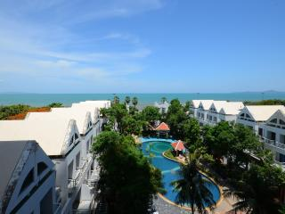 Absolute Beachfront Luxury Studio - Pattaya vacation rentals