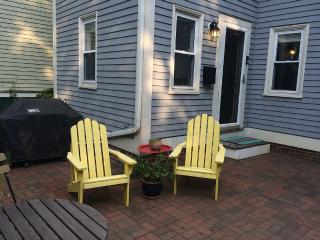 Townhouse in the Heart of Portland's West End - Portland vacation rentals