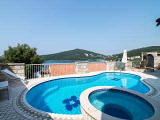 Villa Lux Molunat & Pool - Molunat vacation rentals