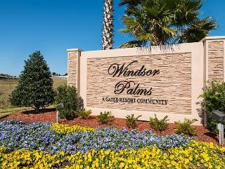 3 Miles to Disney World, 3 Bedroom Luxury Condo - Kissimmee vacation rentals