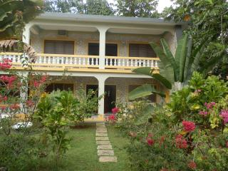 Perfect Studio with Internet Access and A/C - Negril vacation rentals