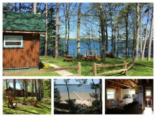 Comfortable 2 bedroom Gaylord Cabin with Central Heating - Gaylord vacation rentals