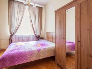 №81 Apartments in Moscow - Moscow vacation rentals