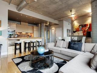 Gardenia 1 BR apartment - Montreal vacation rentals