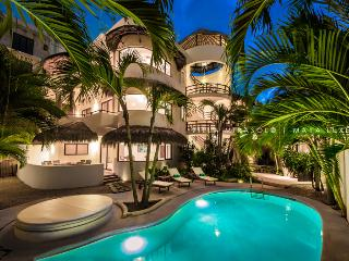 Villa Mirasol - Large private estate in the heart of Playa Del Carmen! - Playa del Carmen vacation rentals