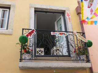 Castle Inn Lisbon Azulejos - Lisbon vacation rentals