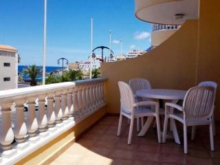 Ocean front family place resort Puerto Santiago - Puerto de Santiago vacation rentals