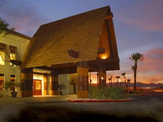 Tahiti vacation club 2BR/2 Bath lockoff sleeps 6 - Las Vegas vacation rentals