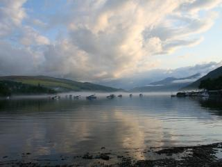 Deri Mhor Holiday Cottage - Kenmore - Kenmore vacation rentals