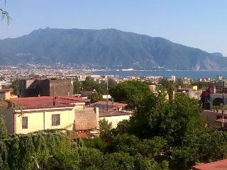 Appartamento vista mare a due passi da Pompei e Na - Boscotrecase vacation rentals