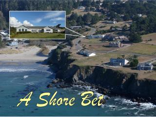 A Shore Bet - Whitewate & Beach Views - Mendocino vacation rentals