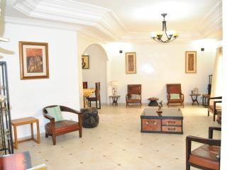 Spacious 9 bedroom Dakar Guest house with Internet Access - Dakar vacation rentals