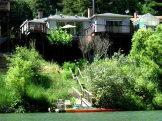 Nice House with Internet Access and A/C - Guerneville vacation rentals