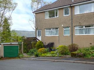 BISKEY VIEW, ground floor apartment, dog-friendly, WiFi, wonderful views, in Bowness, Ref 922913 - Bowness-on-Windermere vacation rentals