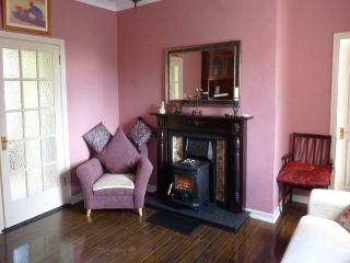 HOLLYWELL, detached cottage, two woodburners, lawned garden with furniture, good touring base near Roscommon, Ref 923970 - Roscommon vacation rentals