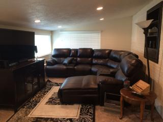 Layton Utah near museums shopping great salt lake - Layton vacation rentals