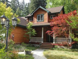Redwood Grove Retreat - Guerneville vacation rentals