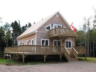 Beautiful property on the Amherst Shore - Northport, NS - Northport vacation rentals