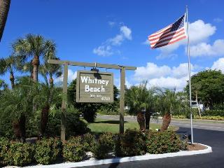 Longboat Key ..Whitney Beach - Longboat Key vacation rentals
