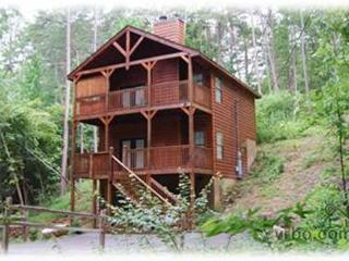 Glory Days - Excellent Location - October Special - Pigeon Forge vacation rentals