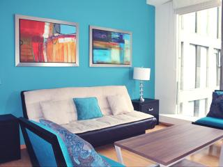 Luxury Apt City Center / Reforma Airport Pick-up - Mexico City vacation rentals