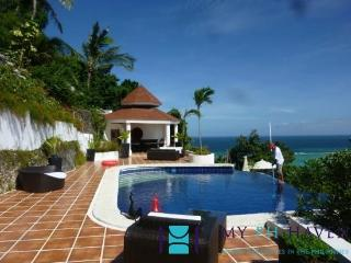3 Bedroom Villa in Bulabog, Boracay - BOR0037 - Boracay vacation rentals