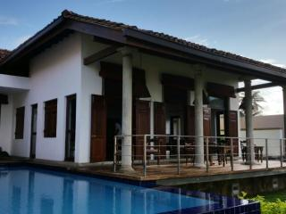 Gorgeous 3 bedroom Villa in Habaraduwa - Habaraduwa vacation rentals