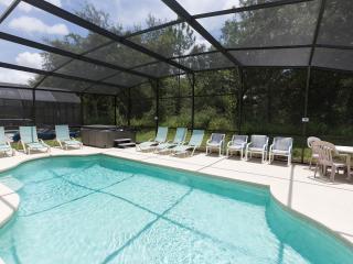 The Fabulous SKC Villa - Kissimmee vacation rentals