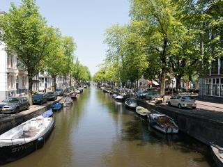 City Centre, 1 Bed Room, 2-4 people, Canal Area - Amsterdam vacation rentals