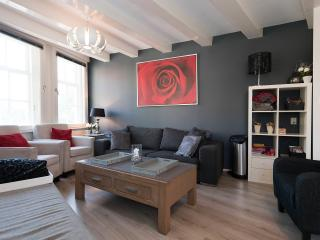 Topview apartment - Amsterdam vacation rentals