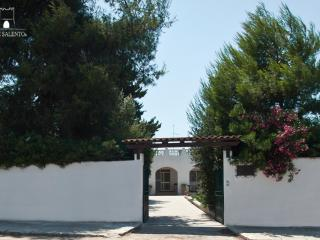4 bedroom Villa with A/C in Torre Chianca - Torre Chianca vacation rentals