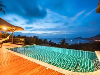 Koh Tao Heights - Pool Villa - 2 - Koh Tao vacation rentals
