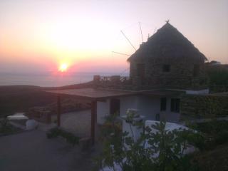 The stone windmill - Koundouros vacation rentals