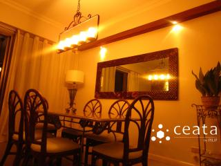 CEBU CITY 2 BEDROOM CITYLIGHTS GARDEN PLACE T1 - Cebu City vacation rentals