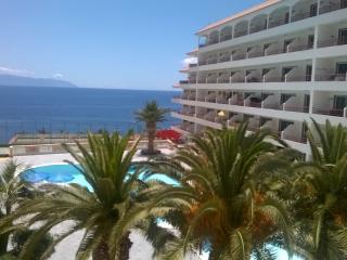 Aparthotel in Playa la Arena with ocean views - Puerto de Santiago vacation rentals