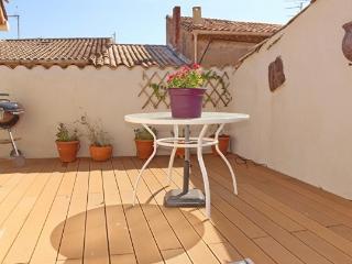2 bedroom House with Internet Access in Marseillan - Marseillan vacation rentals