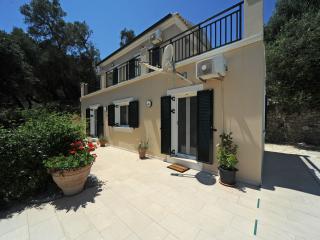 Charming 3 bedroom Villa in Loggos - Loggos vacation rentals
