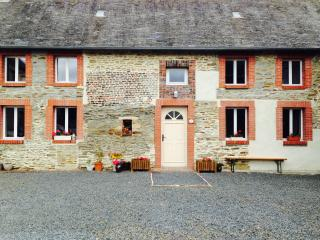 Comfortable 3 bedroom Vacation Rental in Le Tronquay - Le Tronquay vacation rentals